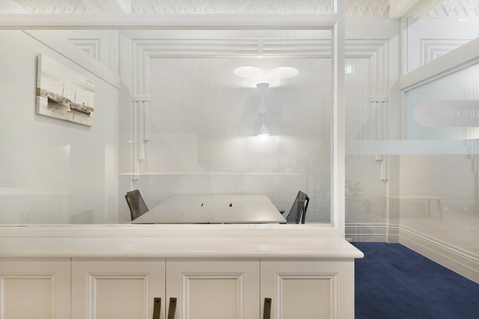 Private Studio Suites, private office at 25 King Collective, image 3