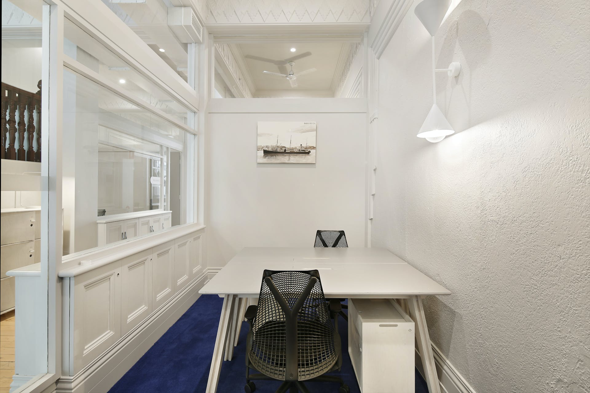 Private Studio Suites, private office at 25 King Collective, image 4