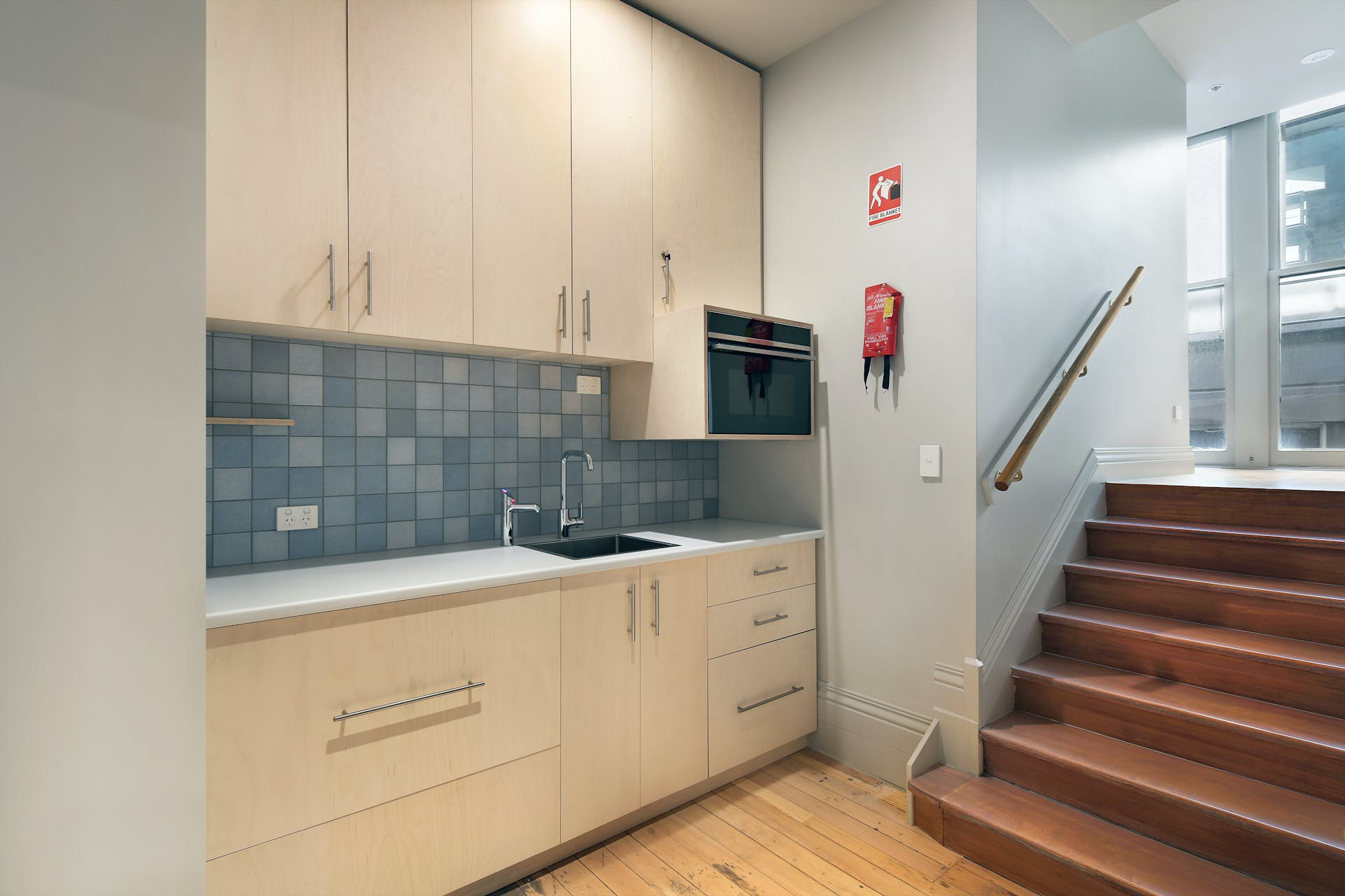 Private Studio Suites, private office at 25 King Collective, image 5