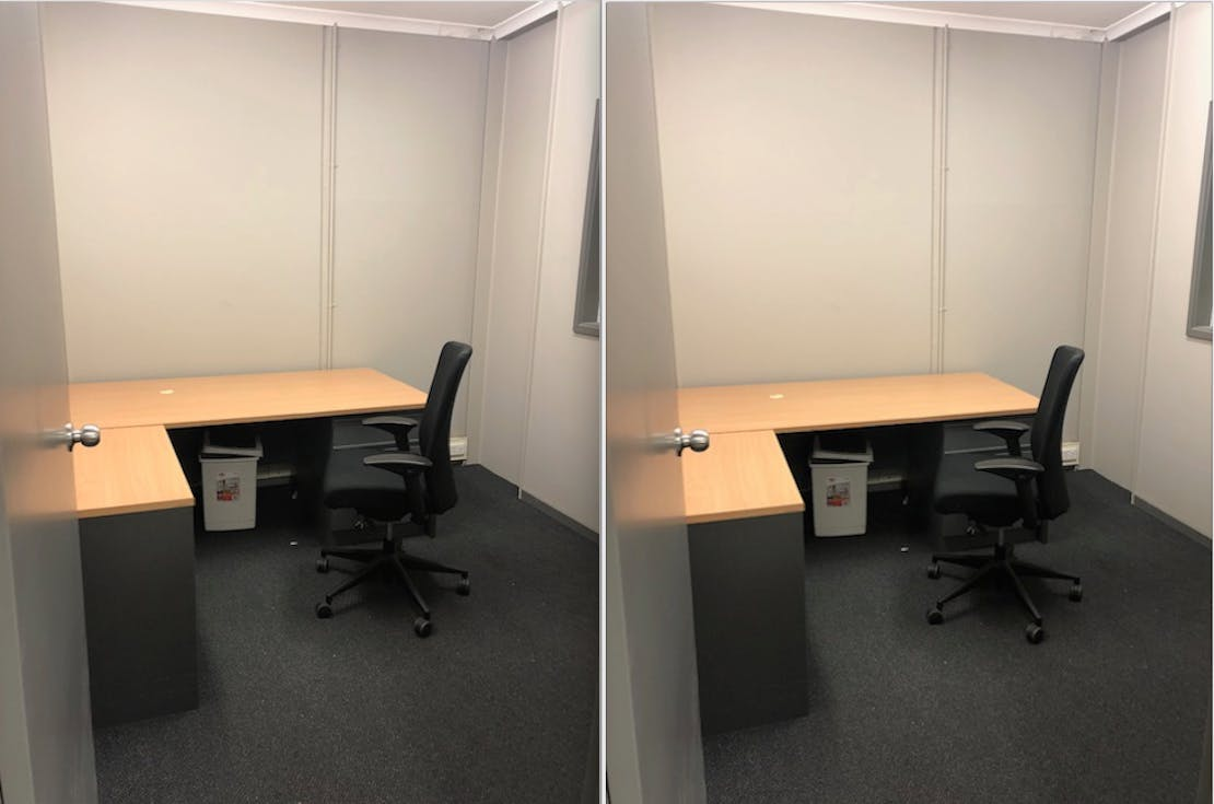 Private office at Wilson Storage, image 1