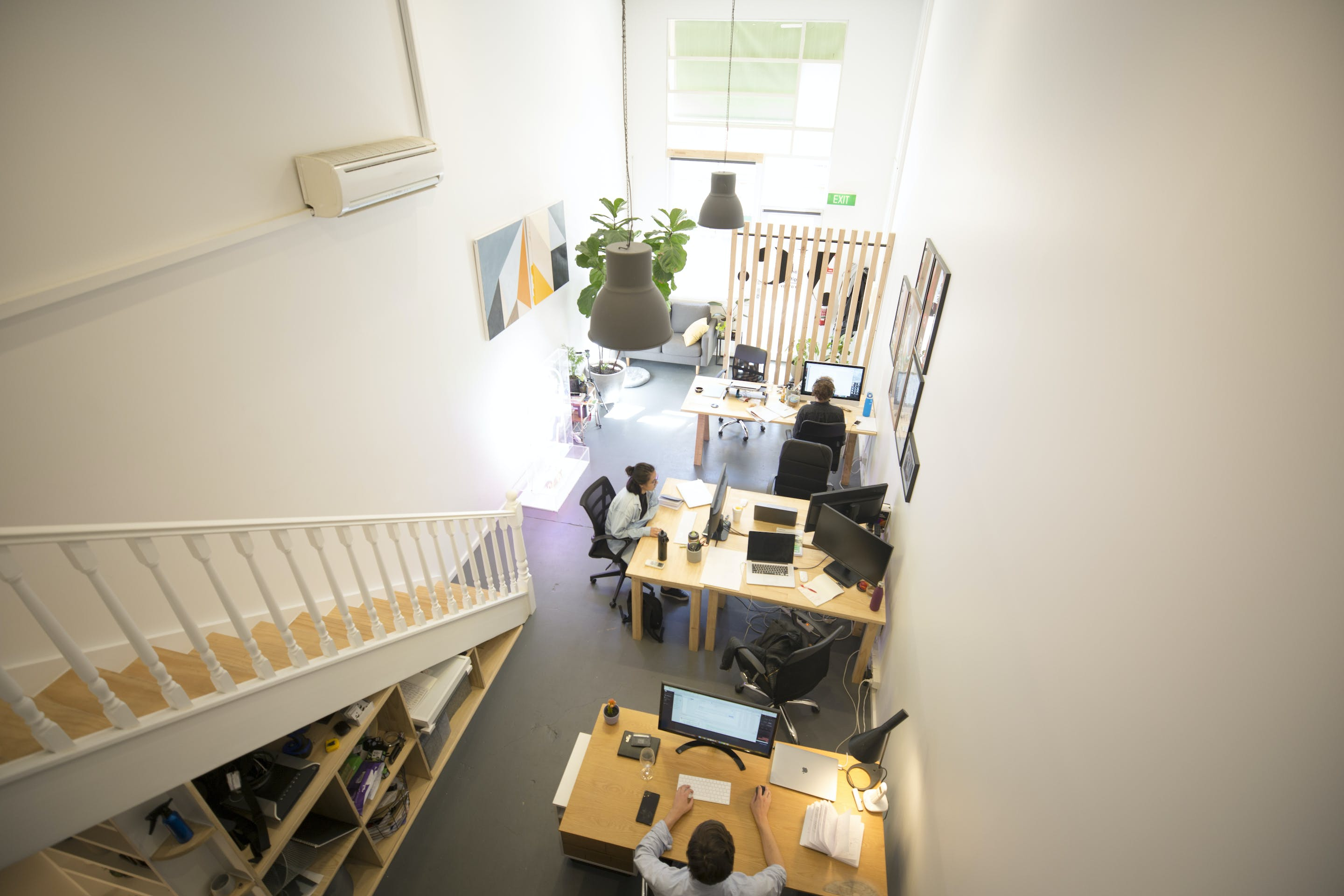 Your Creative, shared office at Your Creative studio & labs, image 1