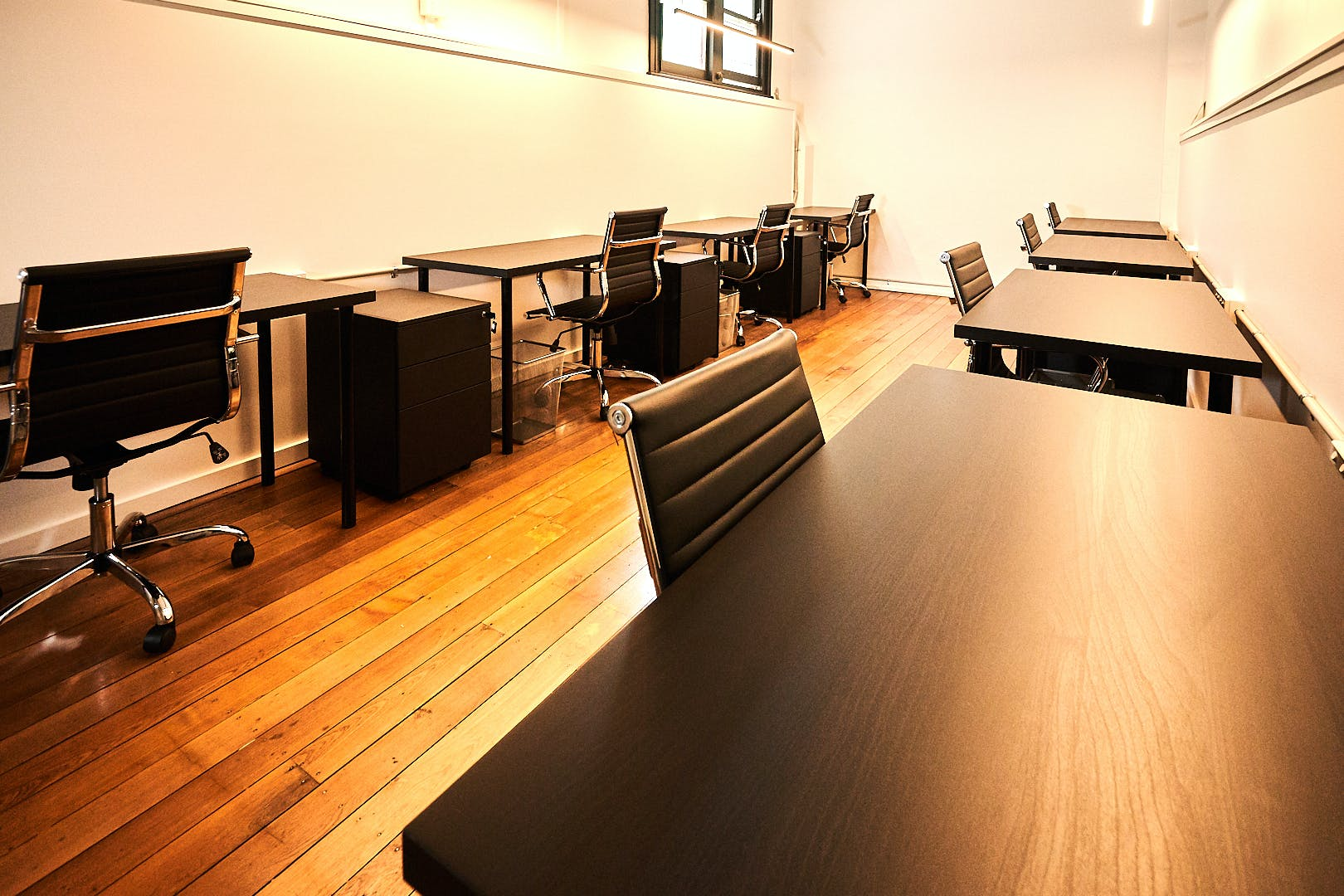 The Mezzanine Suite, shared office at The Owens Biz Hub, image 1