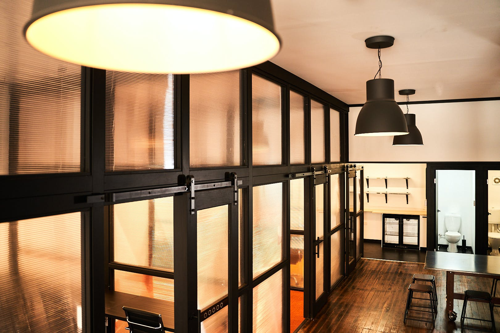 The Orange Suite, private office at The Owens Biz Hub, image 5
