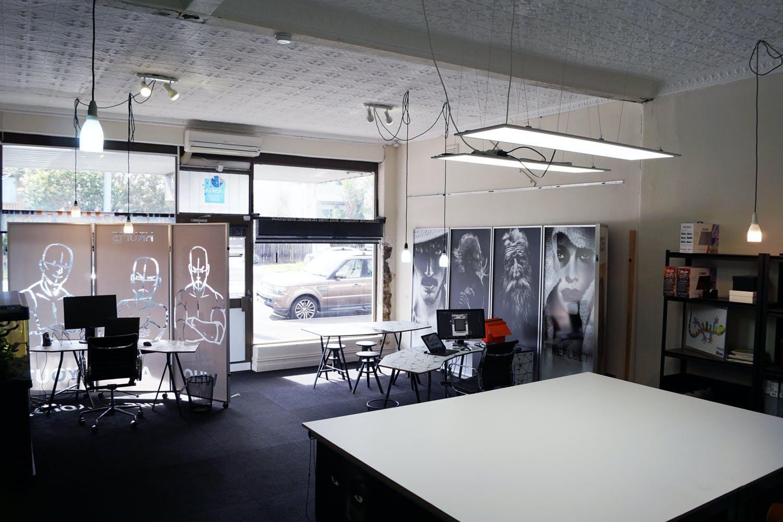KRUMS Open Space, creative studio at KRUMS, image 1