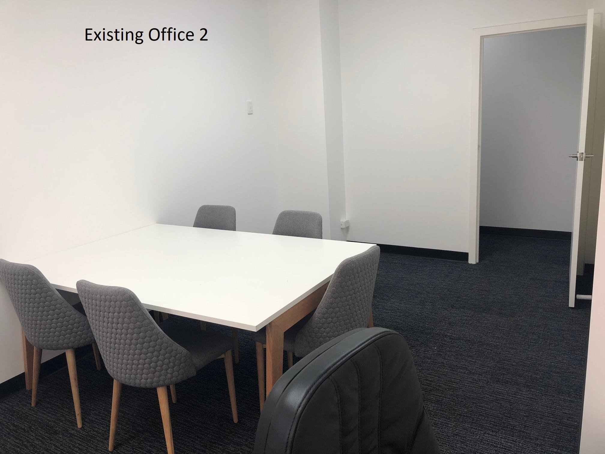 Private office at M1 Centre, image 8