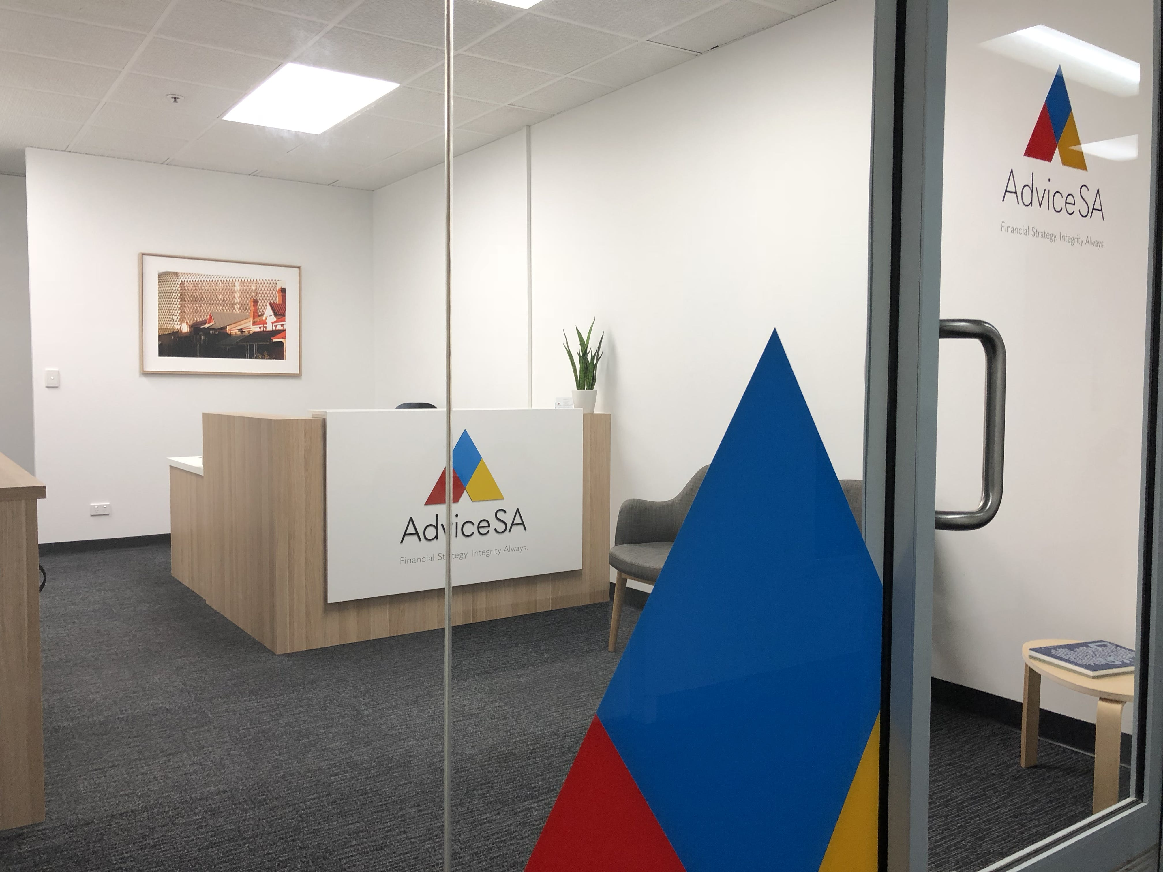 Private office at M1 Centre, image 1