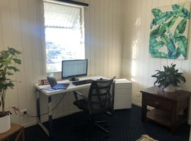 Private office at 8/43 Tallebudgera Creek Rd, image 1