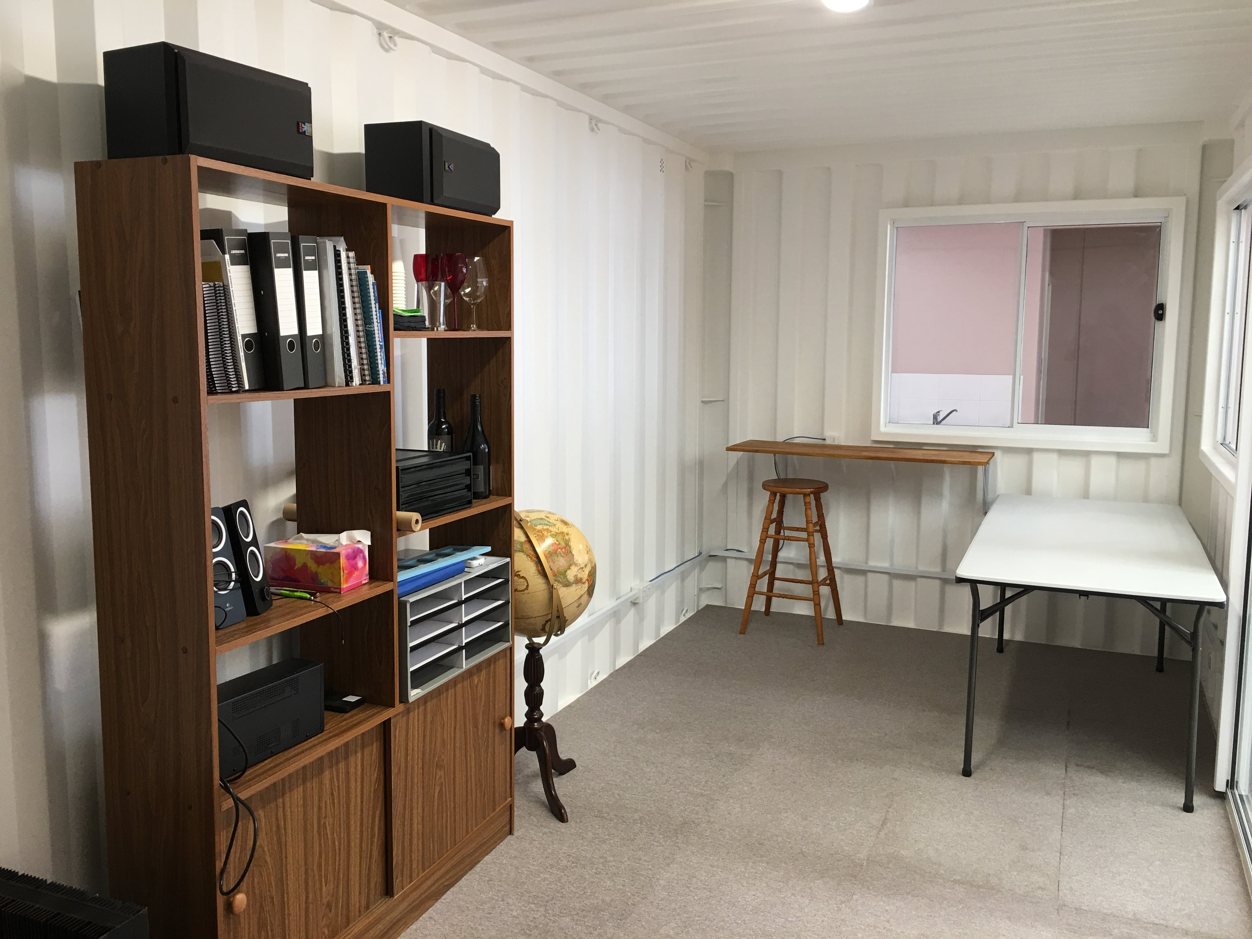 Multi-use area at Creative Office Space / Showroom, image 5