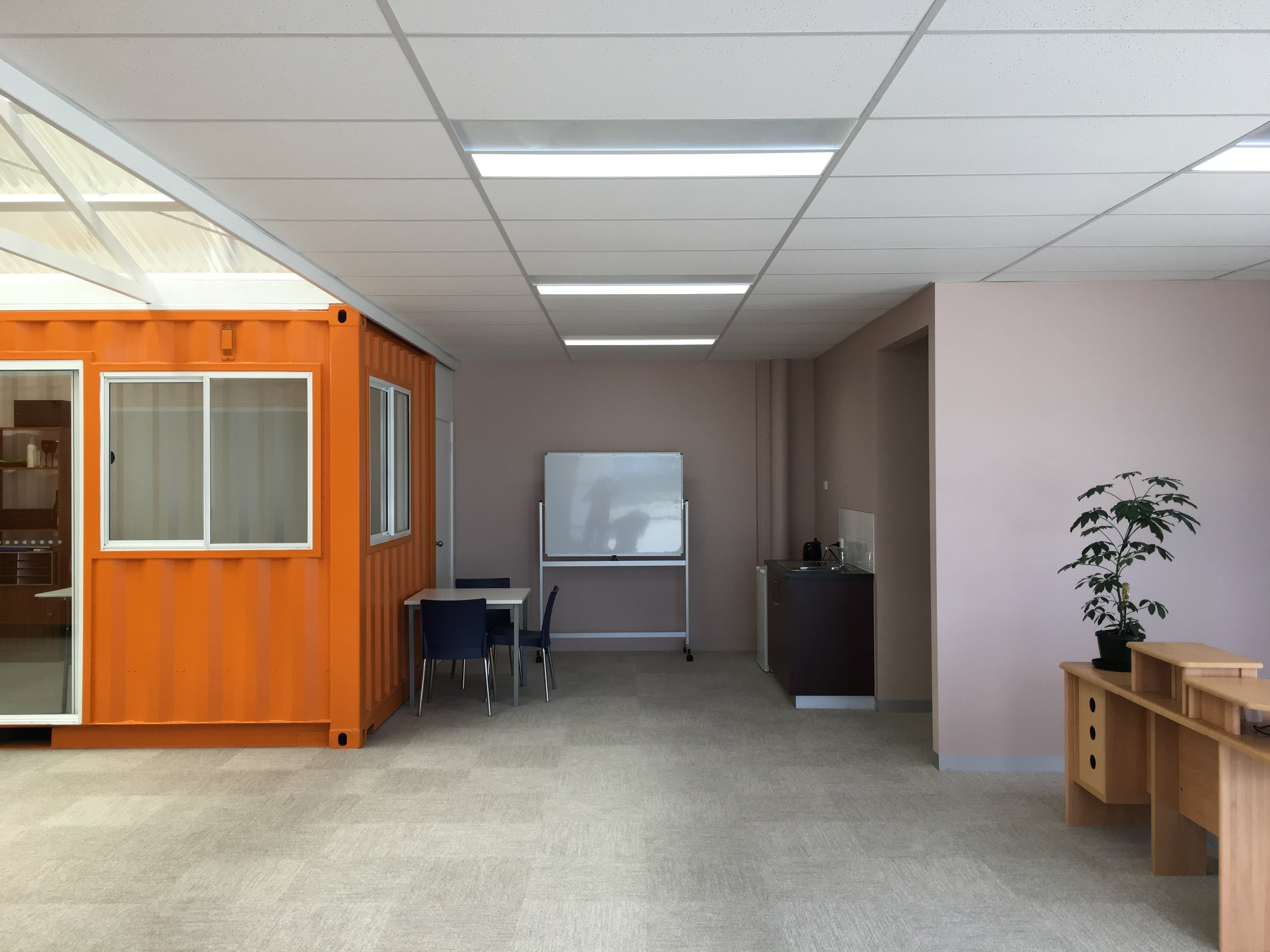 Multi-use area at Creative Office Space / Showroom, image 4