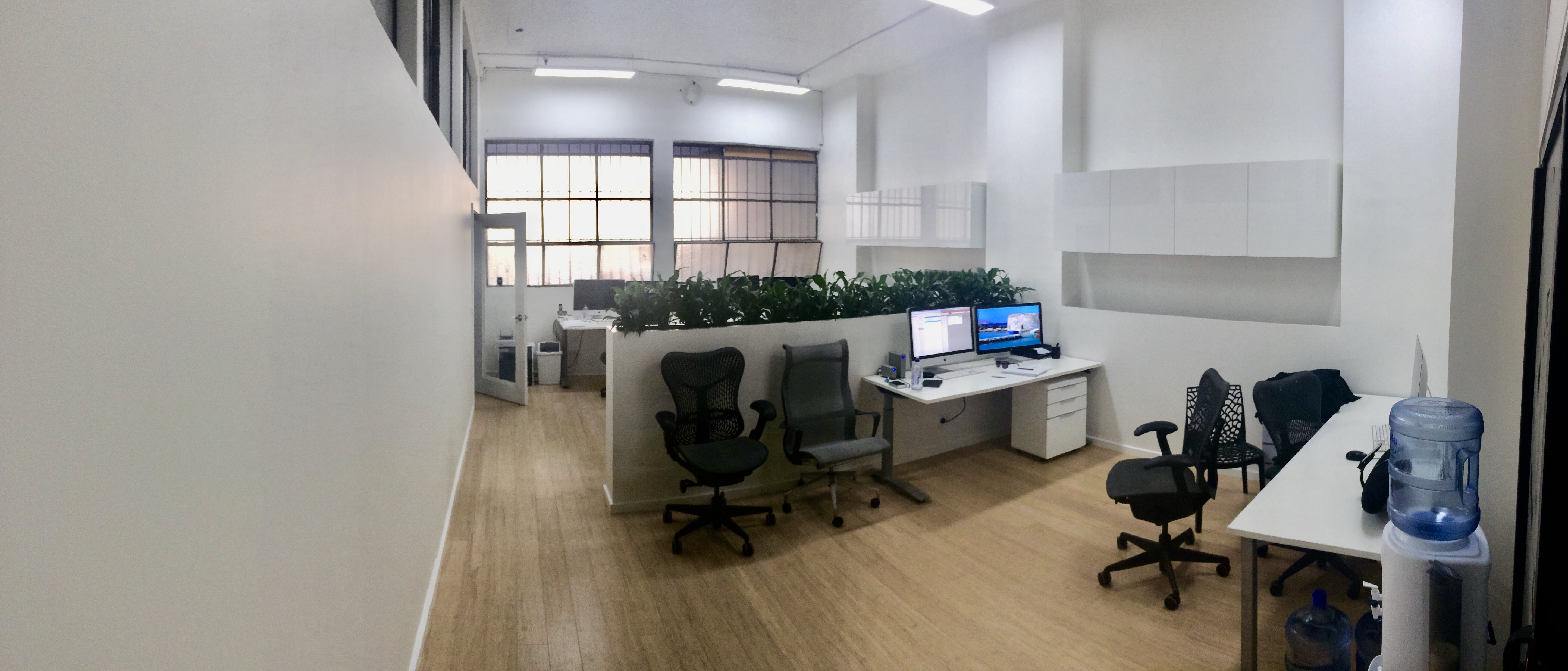 8 seat , private office at Depo8 Co-Working, image 3