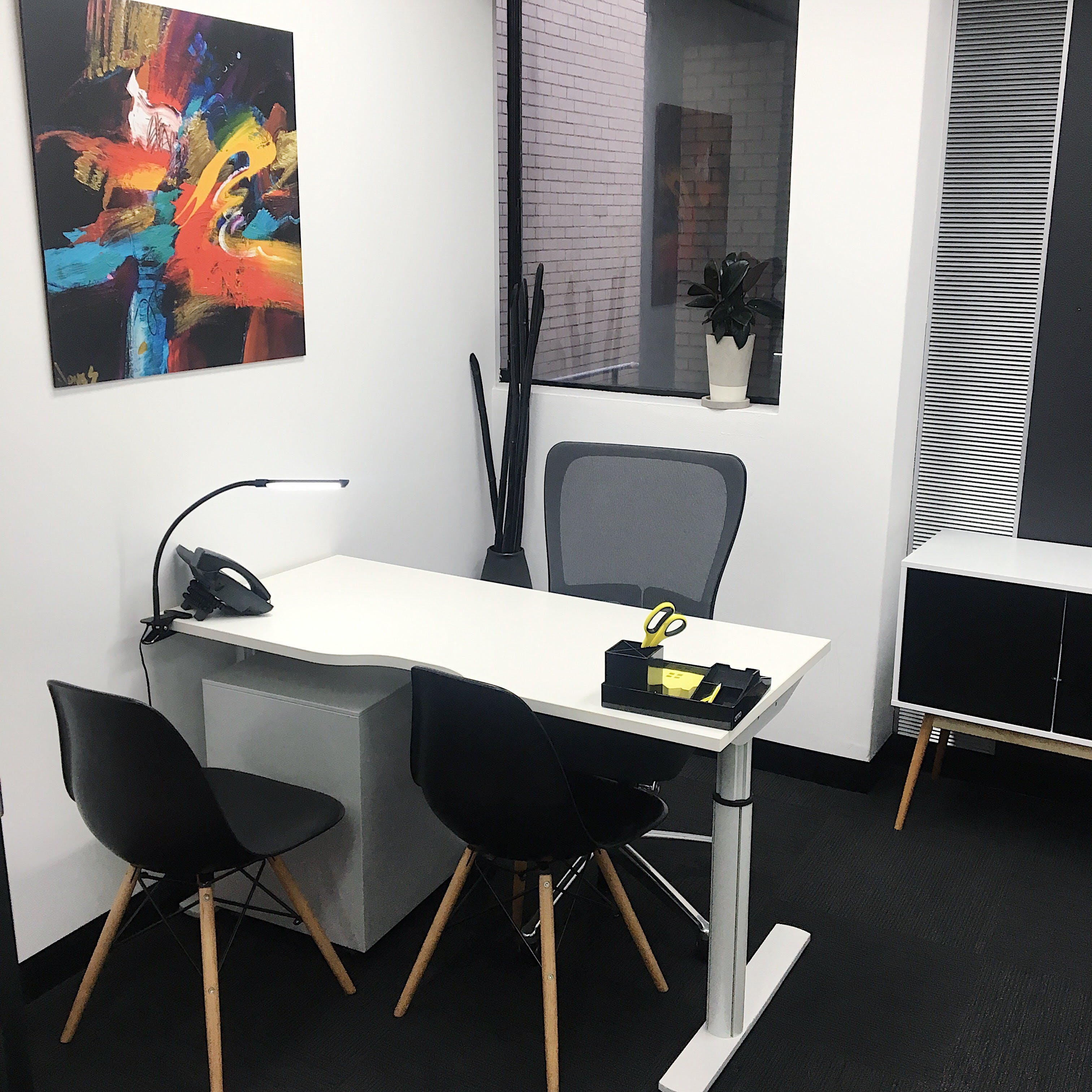 Suite 203, private office at Anytime Offices, image 2