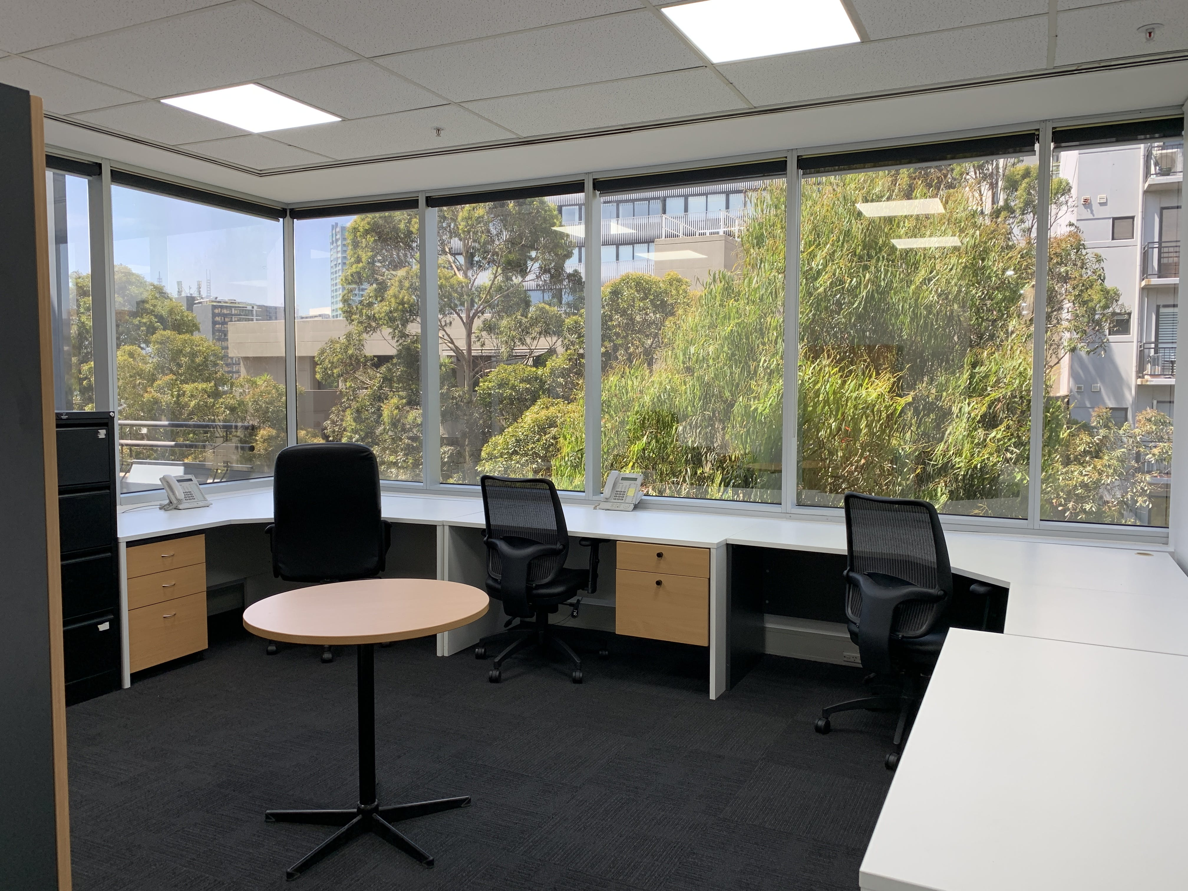 Suite 58, private office at The Lakeside Business Centre, image 1