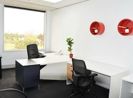 Suite 2, private office at The Lakeside Business Centre, image 1
