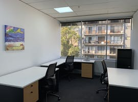 Suite 34-35, private office at The Lakeside Business Centre, image 1