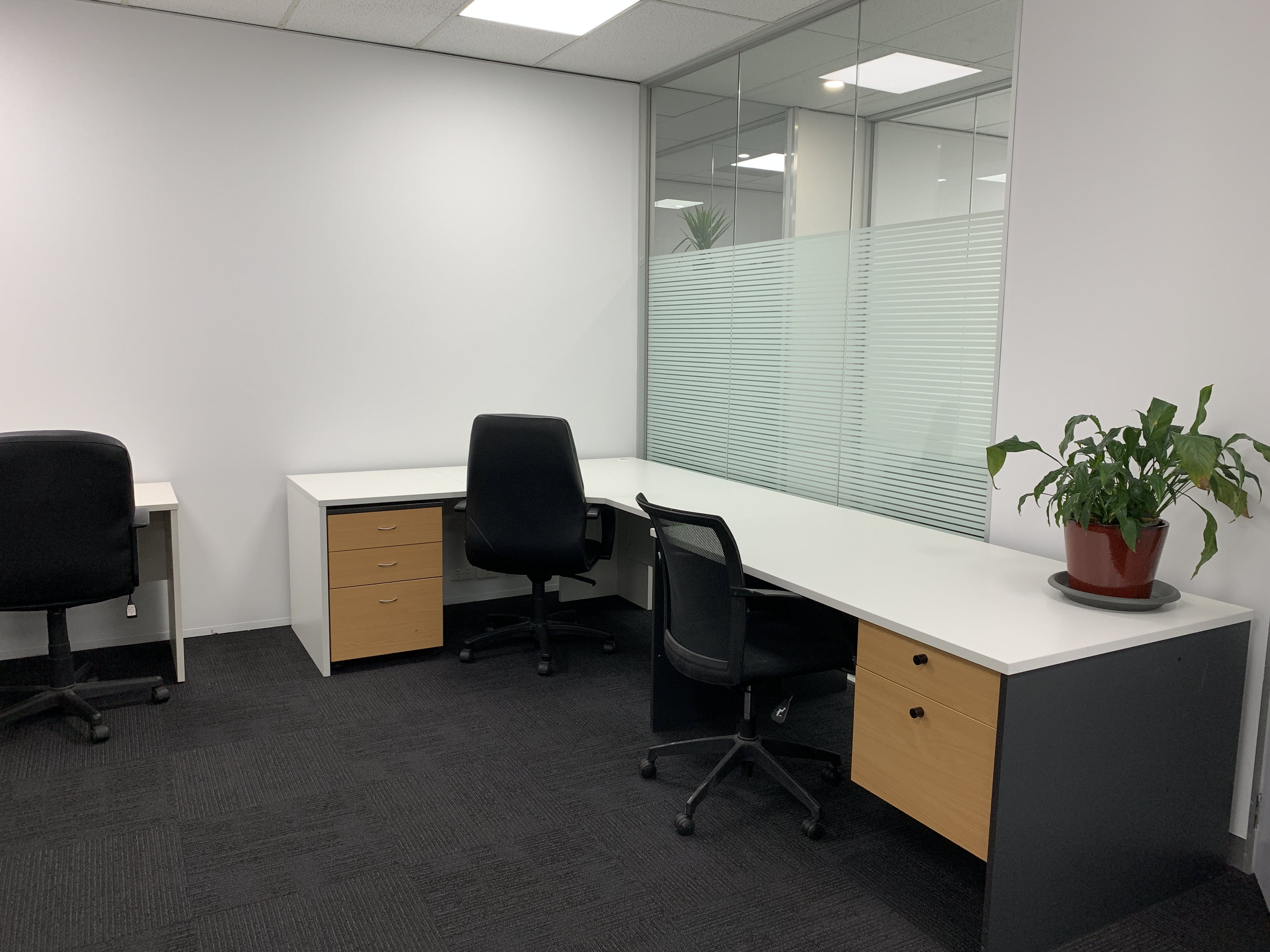 Suite 36 , private office at The Lakeside Business Centre, image 1