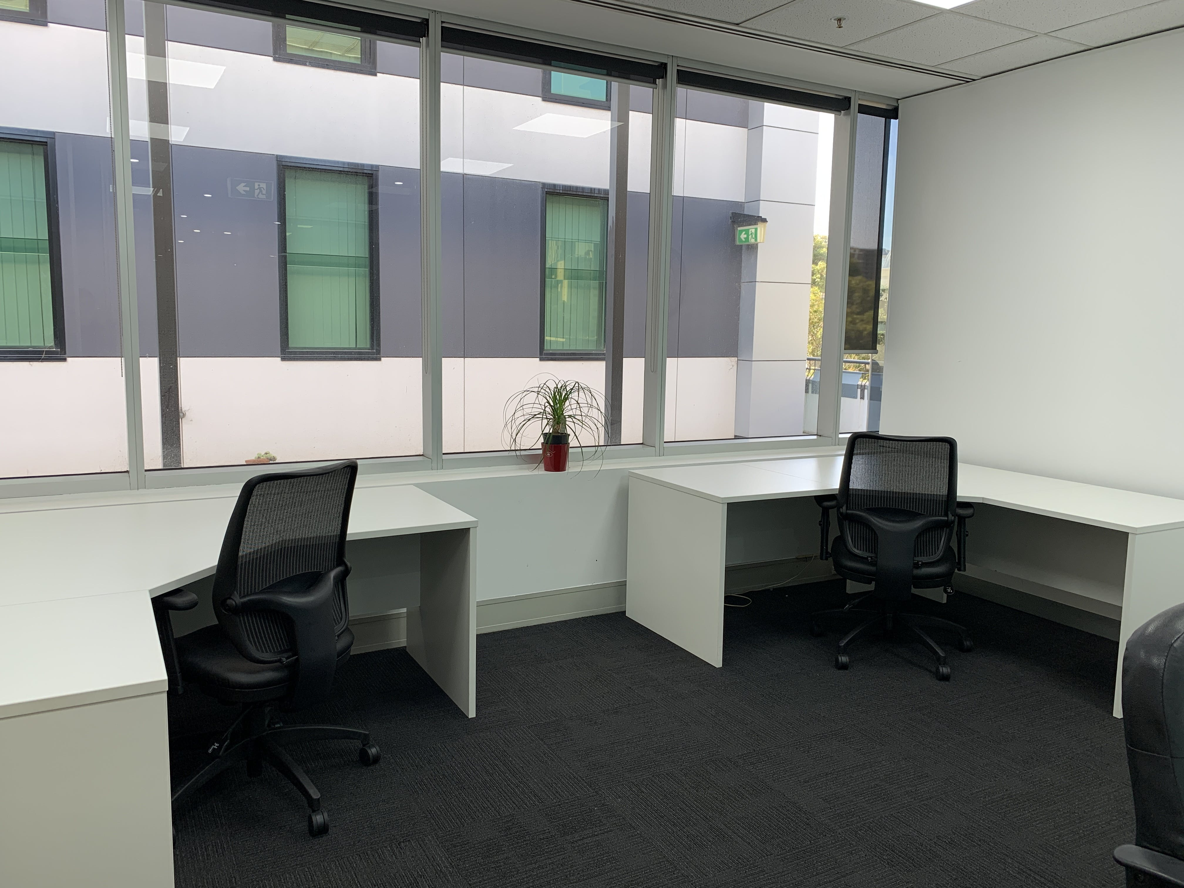 Suite 59, private office at The Lakeside Business Centre, image 1