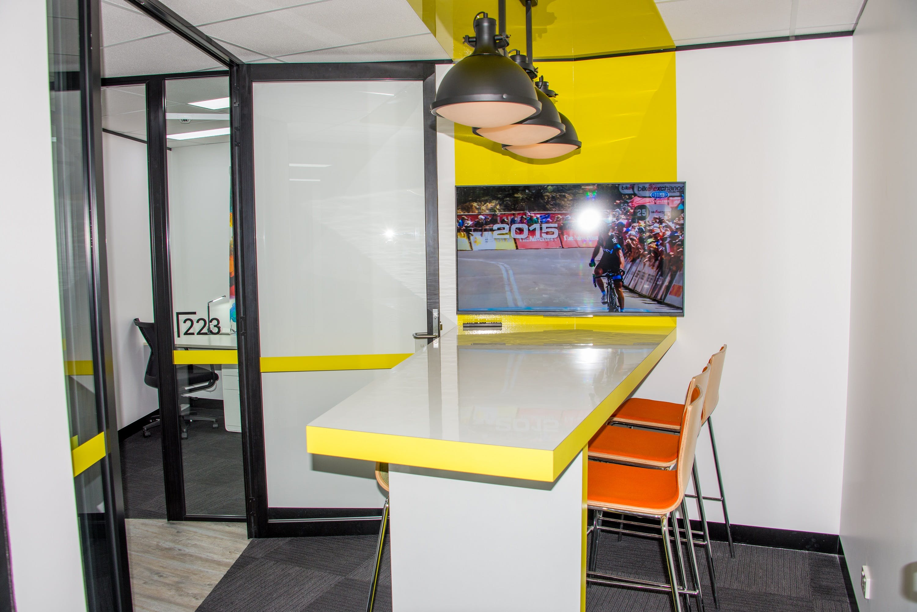Meeting Room, meeting room at Anytime Offices, image 2