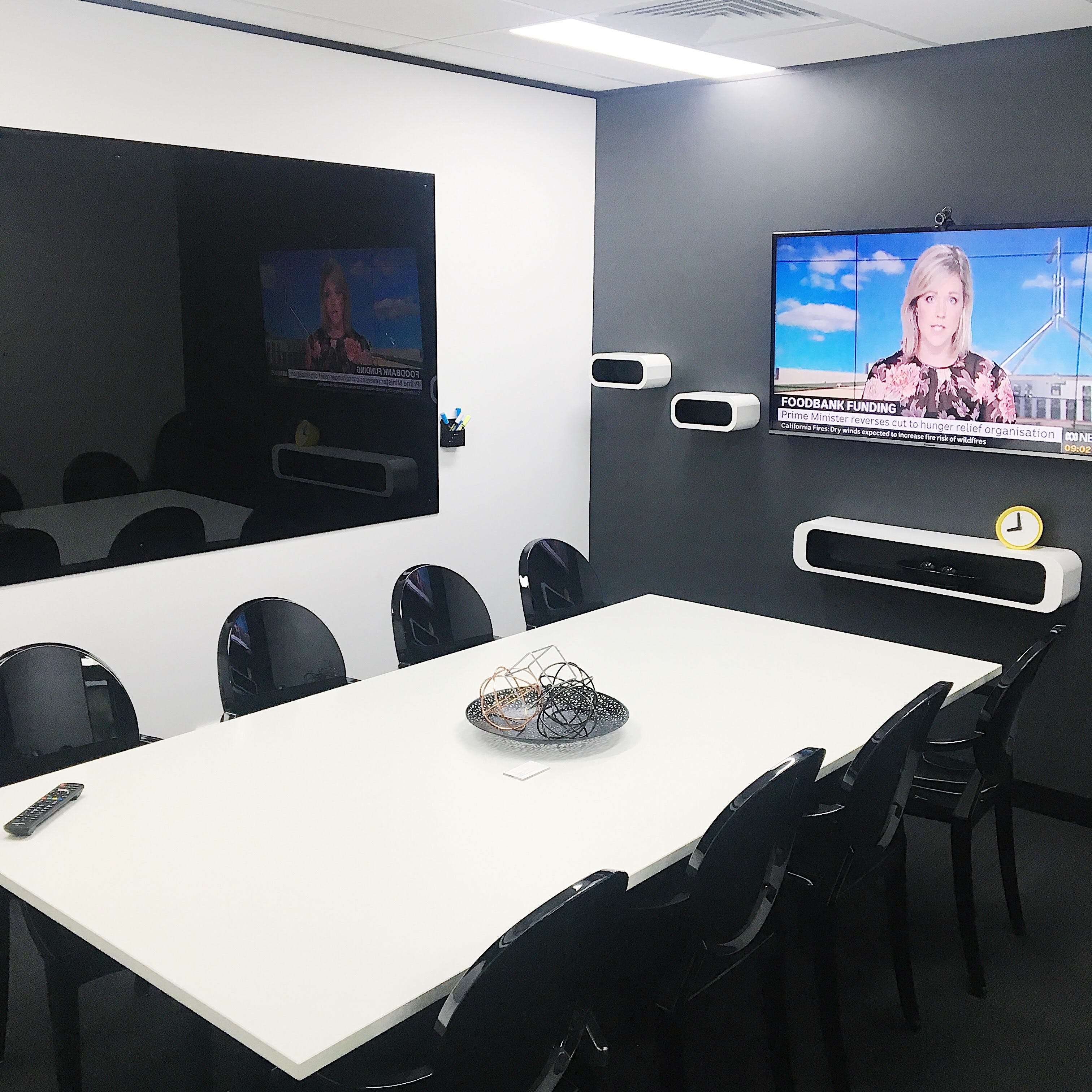 Boardroom, function room at Anytime Offices, image 2