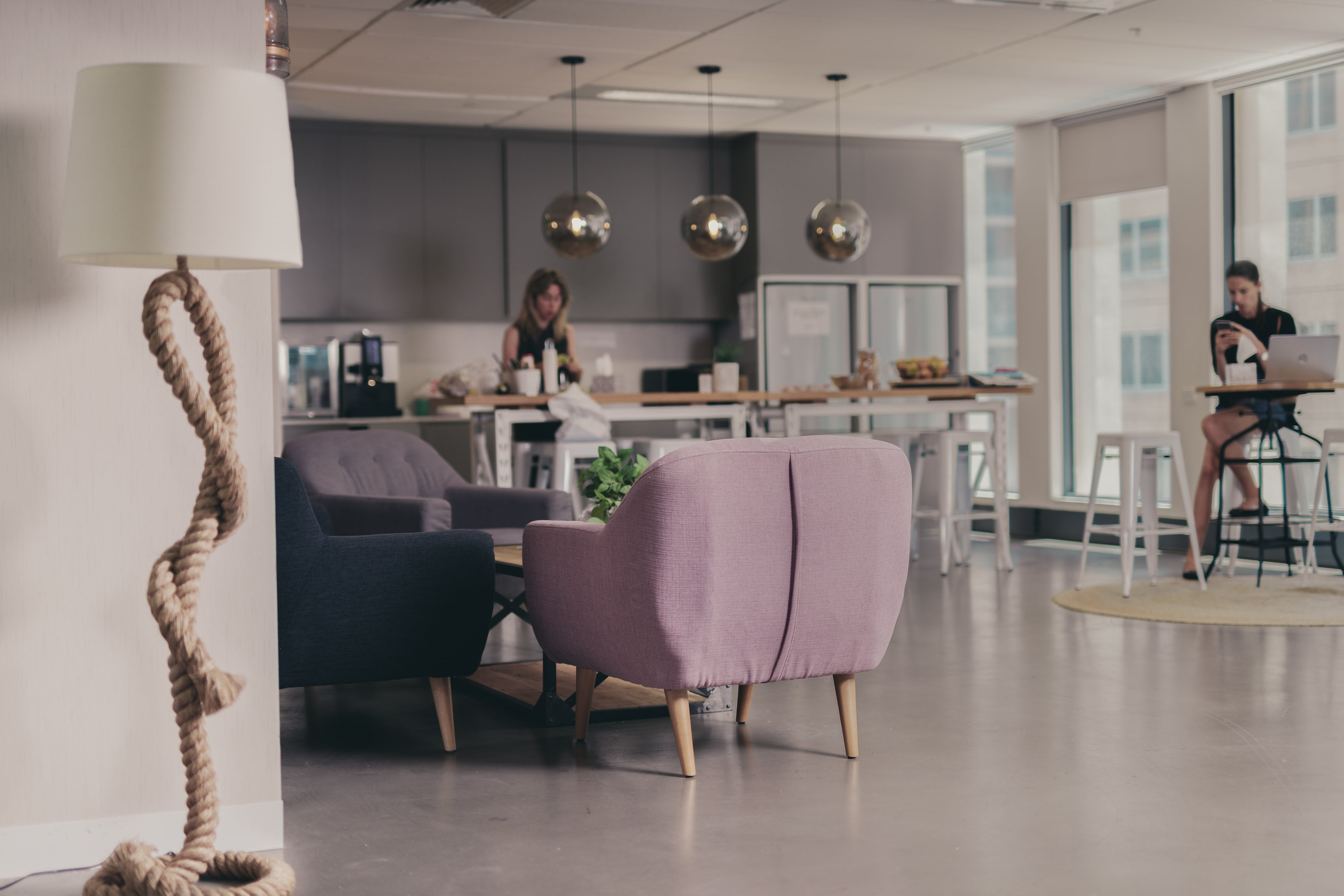 Office 25, private office at Ideal Space | Sydney, image 6