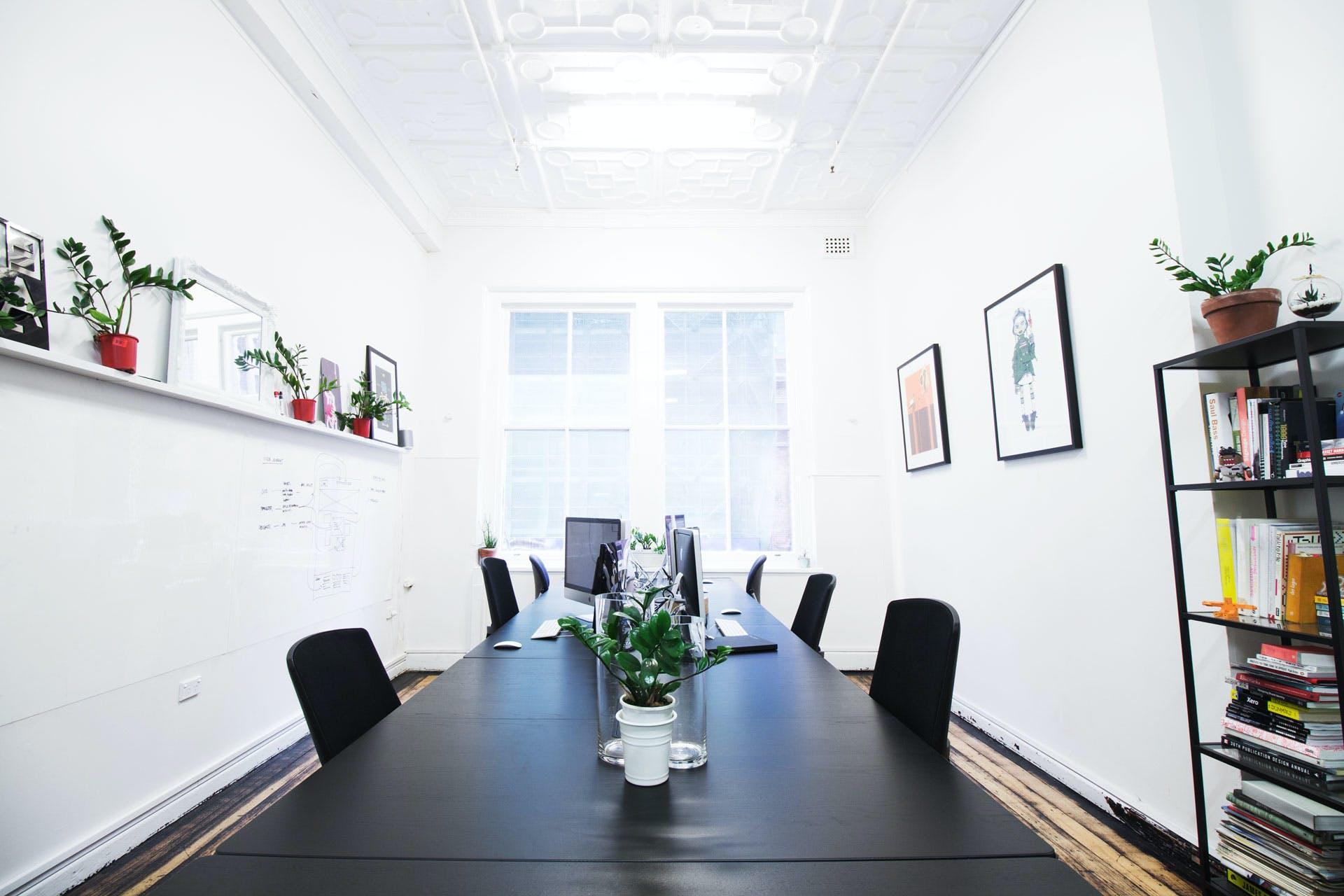 Creative studio at International House, image 1