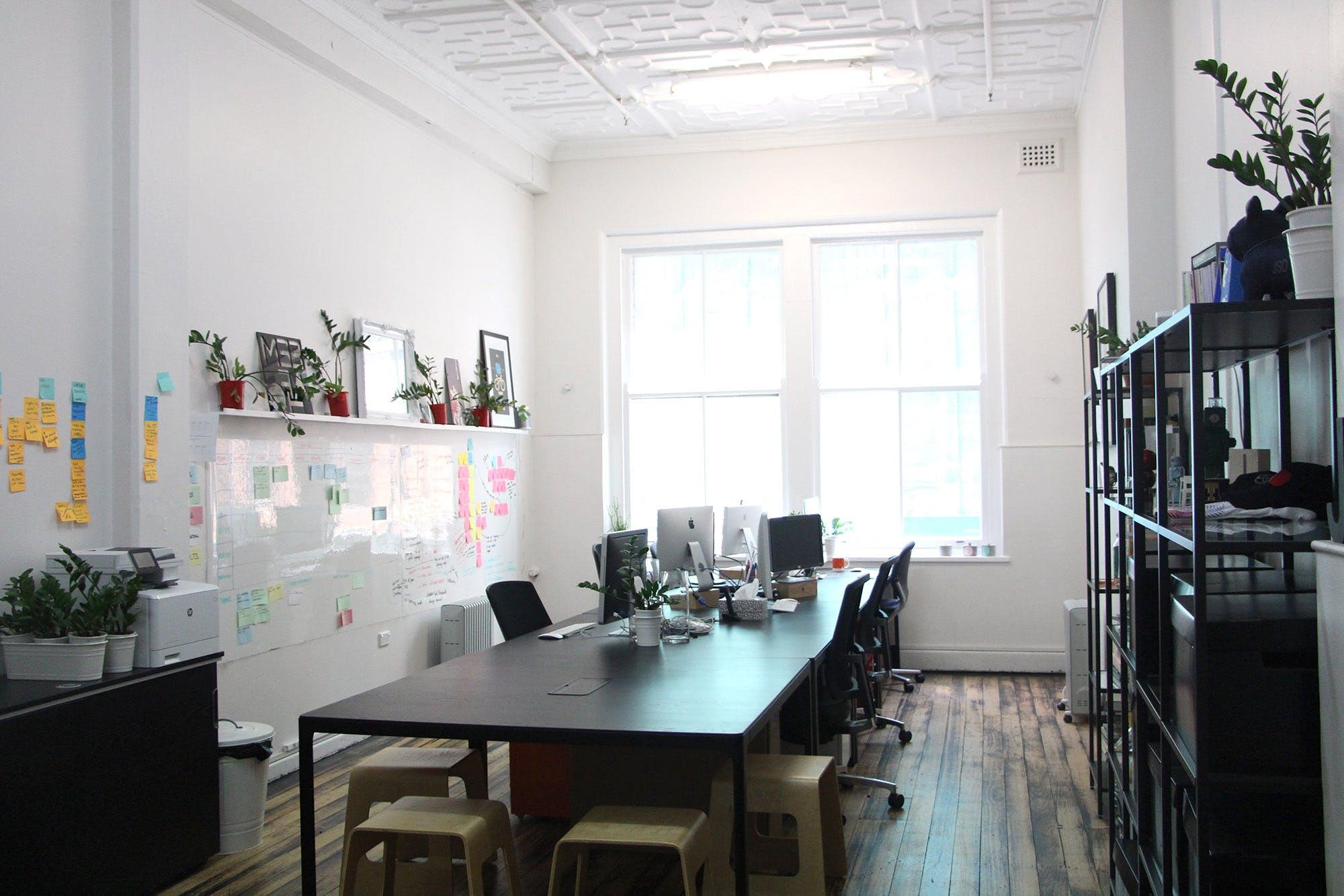 Creative studio at International House, image 2