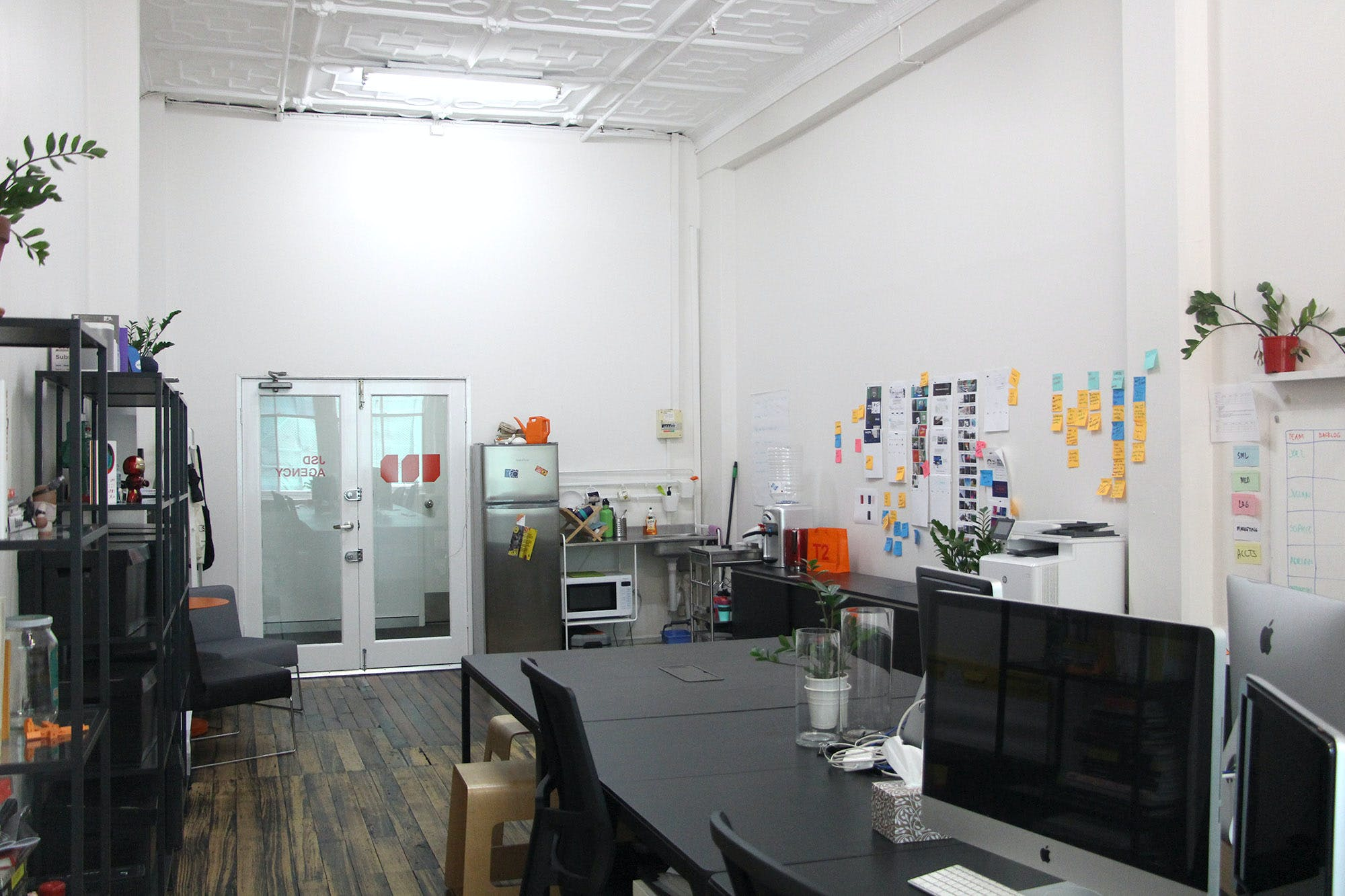 Creative studio at International House, image 3