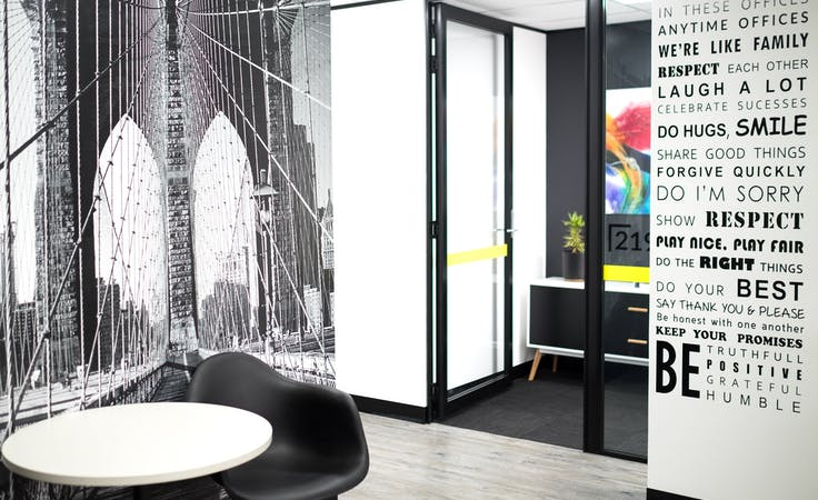 Telephone Service, serviced office at Anytime Offices, image 1