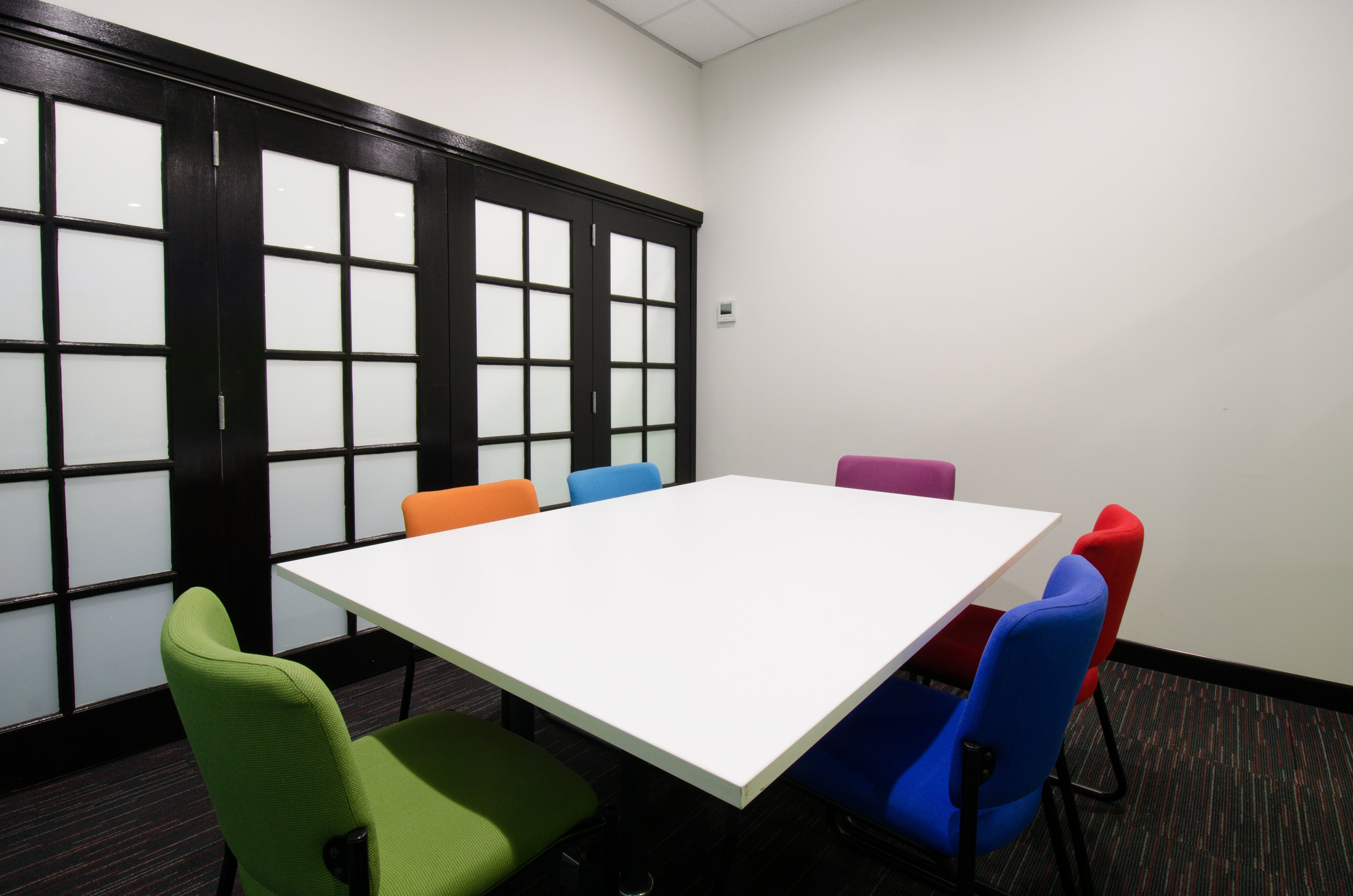 The Box Office, meeting room at WOTSO Workspace Penrith, image 1