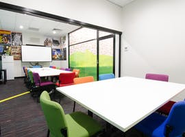 The Cinema Room, meeting room at WOTSO Workspace Penrith, image 1