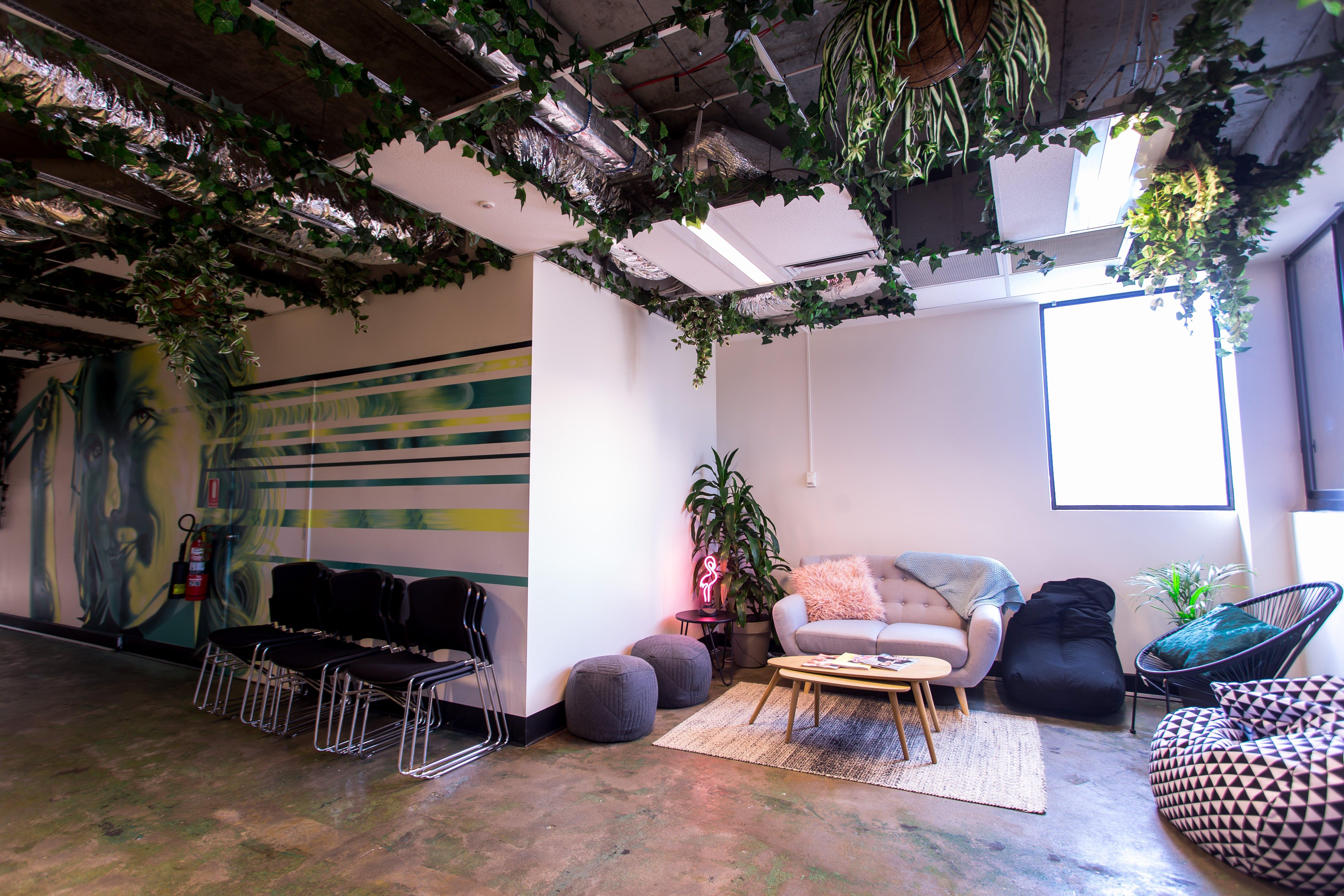 Boardroom, meeting room at WOTSO WorkSpace Hobart, image 3