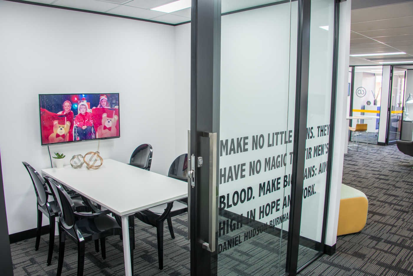 Meeting Room, meeting room at Anytime Offices, image 1