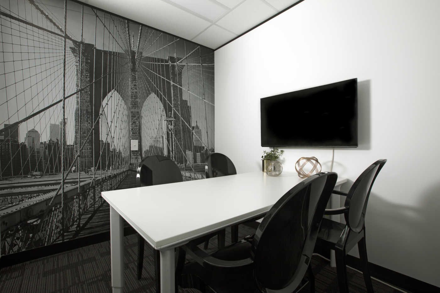 Meeting Room, meeting room at Anytime Offices, image 5