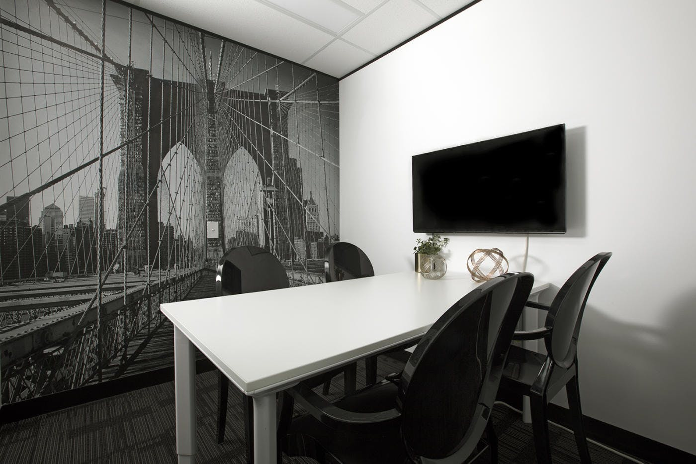 Meeting Room, meeting room at Anytime Offices, image 3