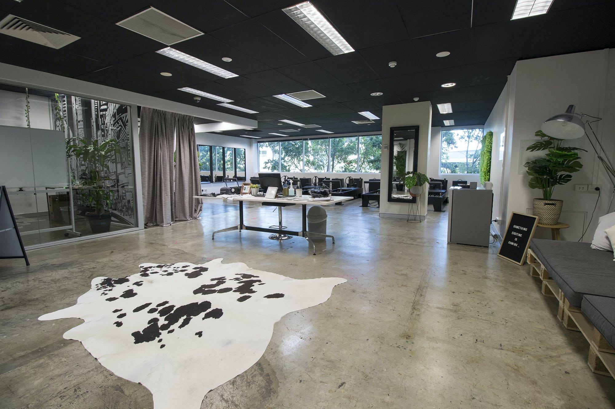 Hot desk at WOTSO WorkSpace Gold Coast, image 1