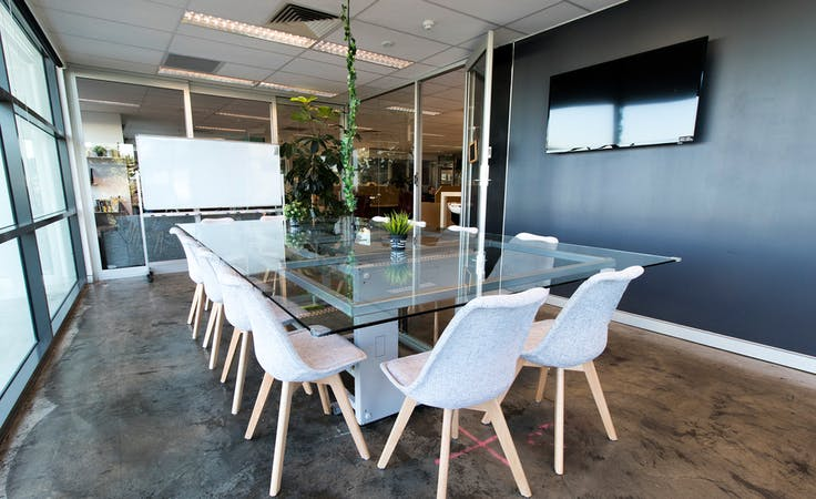 The Glass House , meeting room at WOTSO WorkSpace Gold Coast, image 1