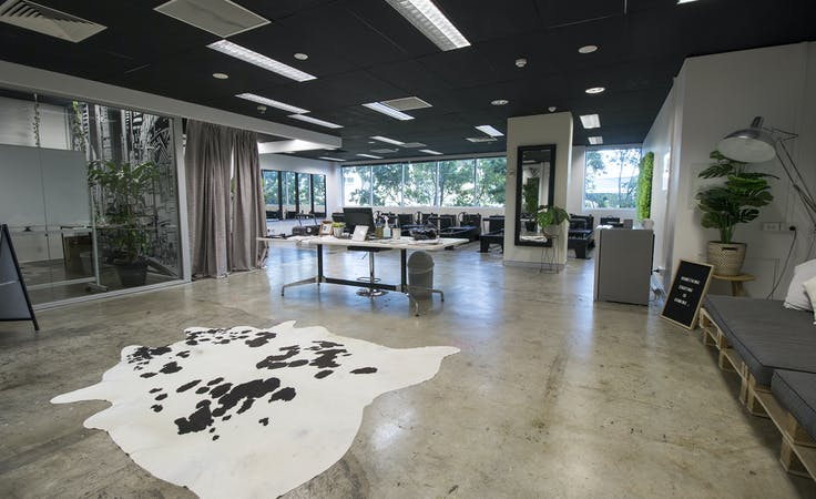 The Glass House , meeting room at WOTSO WorkSpace Gold Coast, image 3