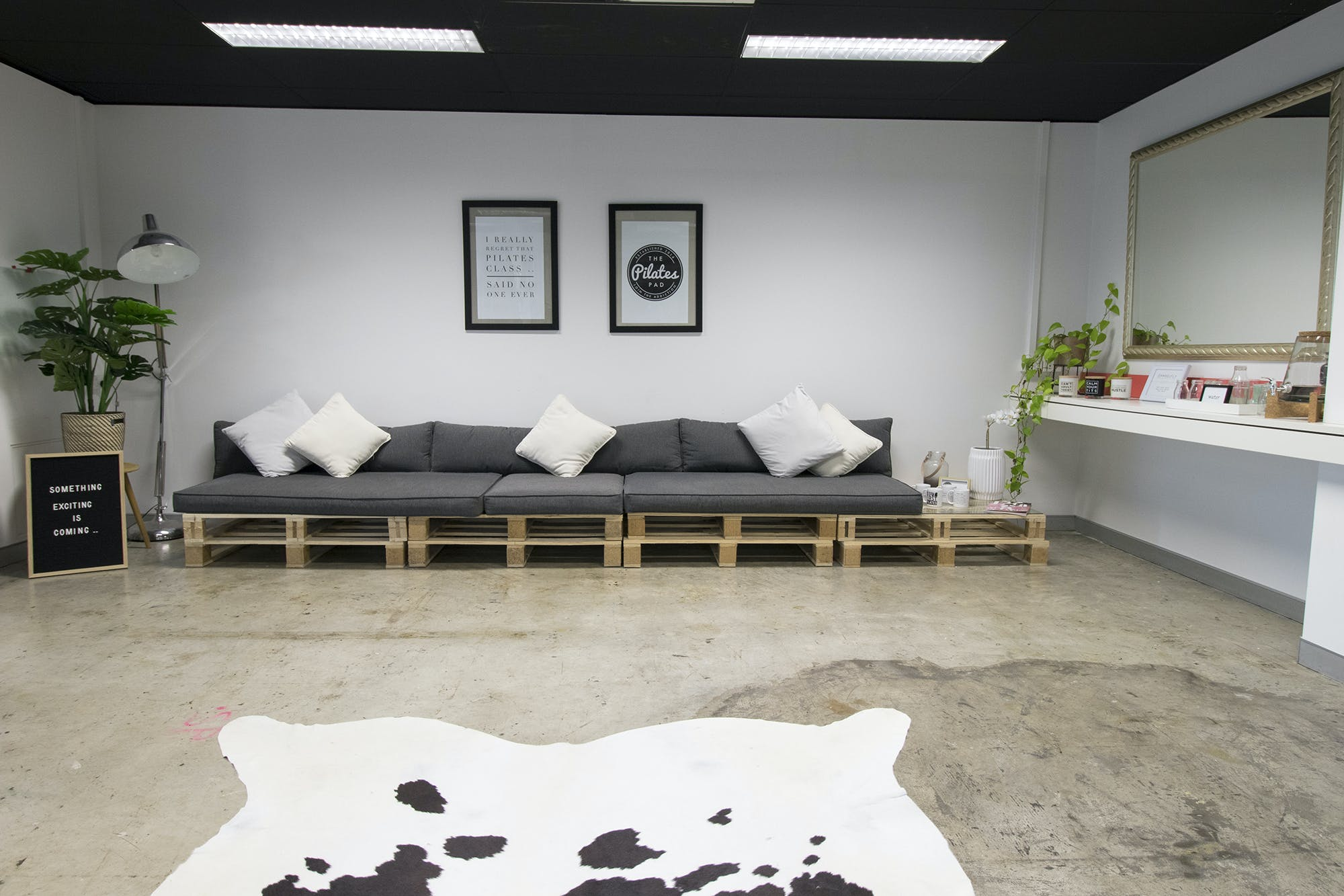 Times Square, meeting room at WOTSO WorkSpace Gold Coast, image 2