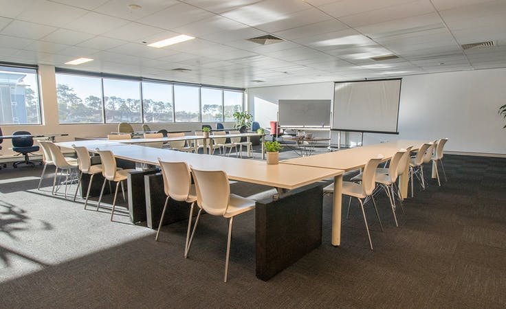 L4, meeting room at WOTSO WorkSpace Gold Coast, image 1