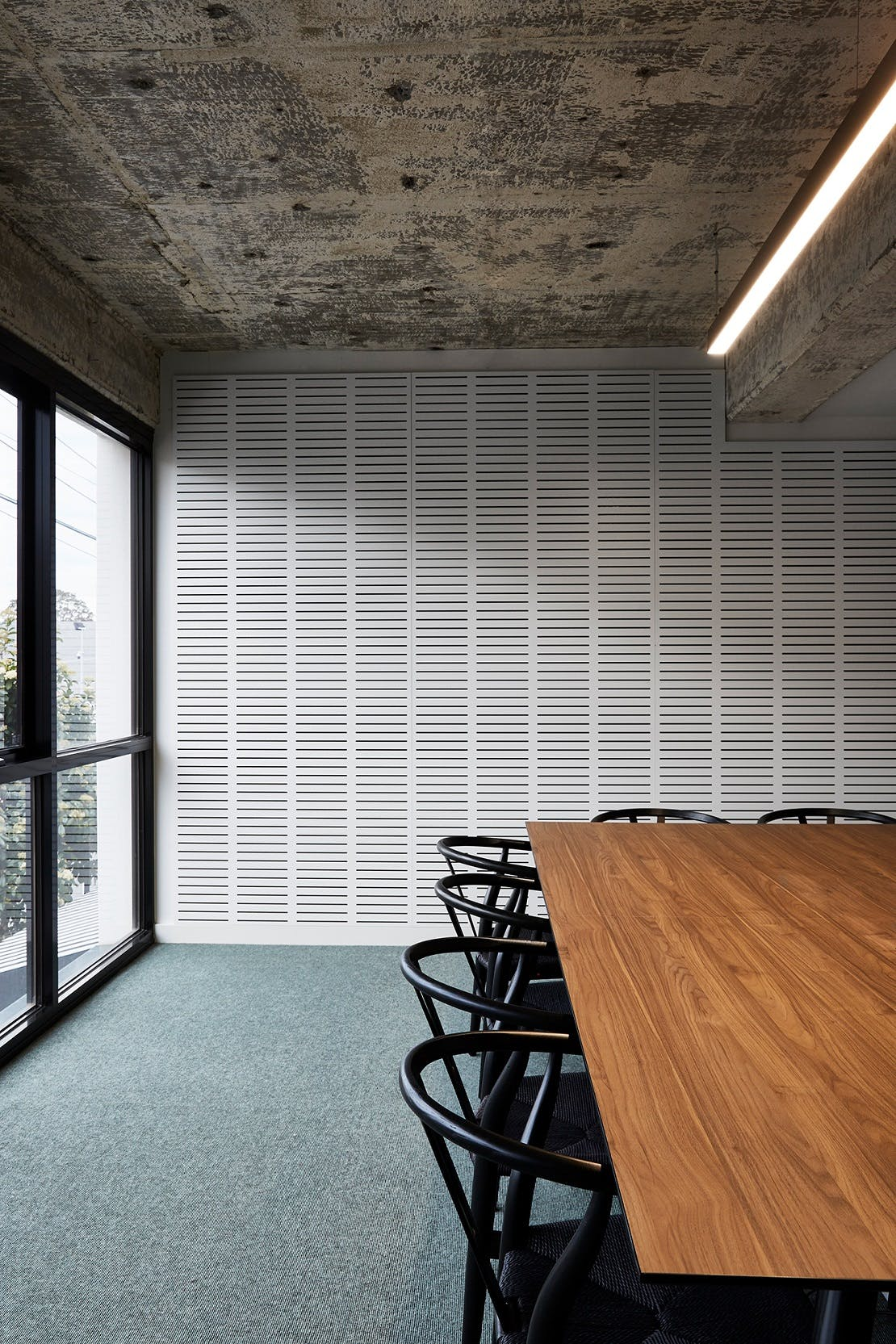 Singapore Executive Boardroom, meeting room at Carman's Space, image 2