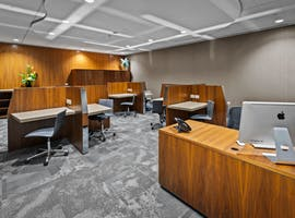 Coworking Lounge, coworking at One One One Eagle Street, image 1