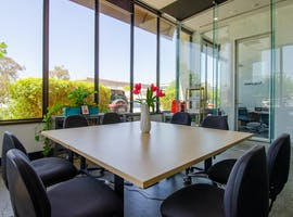 Ping Pong Room, meeting room at WOTSO WorkSpace Canberra - Dickson, image 1