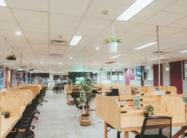 Flexidesk, coworking at WOTSO WorkSpace Canberra - Symonston, image 1