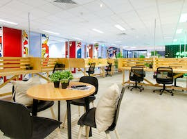 Dedicated desk at WOTSO WorkSpace Canberra - Symonston, image 1