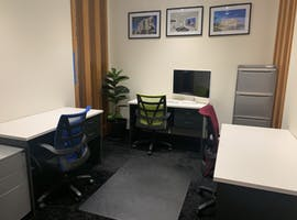 Shared office at Cathedral Village, image 1