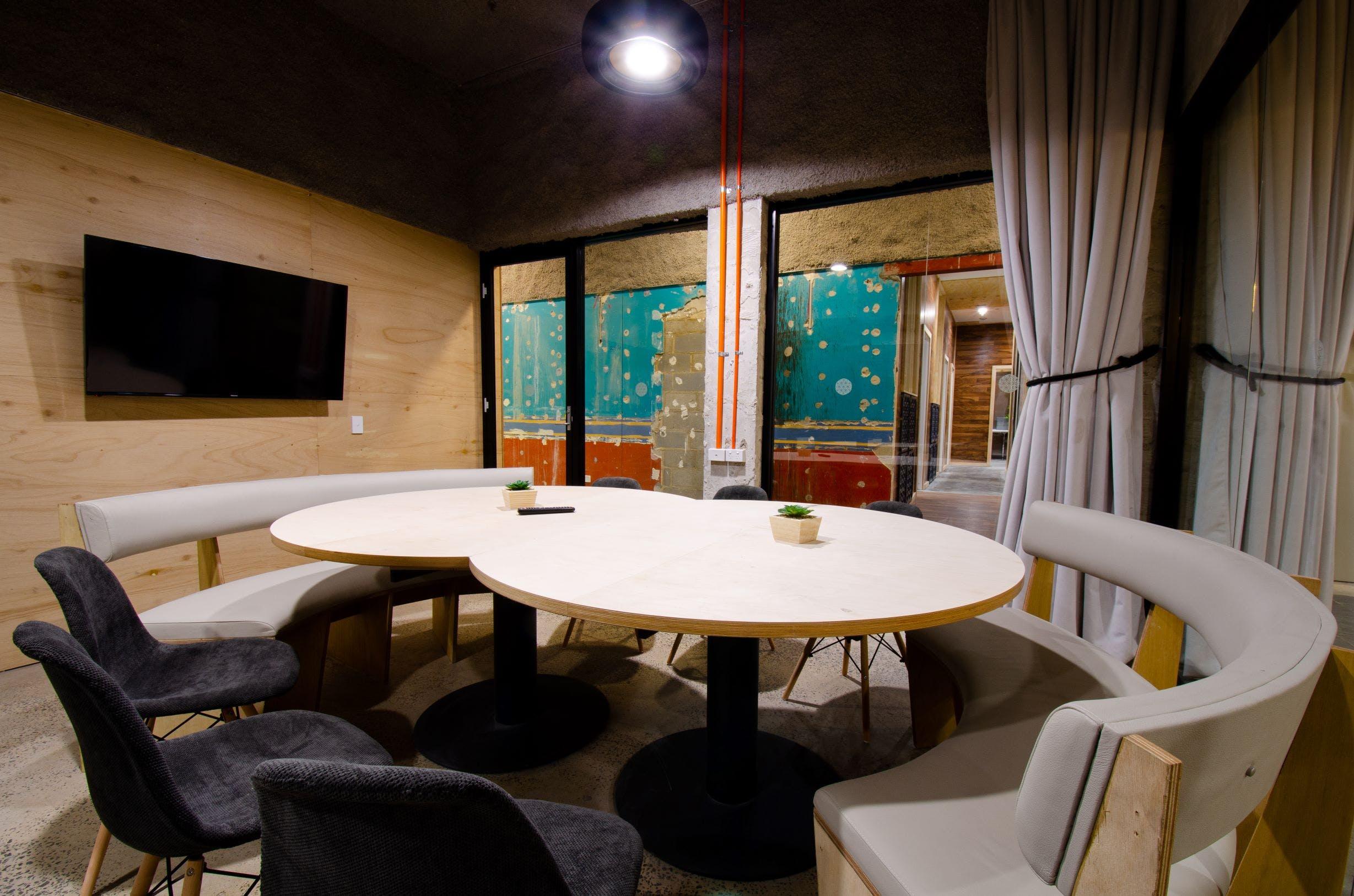 MacKenzie's Room, meeting room at WOTSO WorkSpace Bondi, image 1