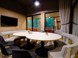 MacKenzie's Room, meeting room at WOTSO WorkSpace Bondi, image 1