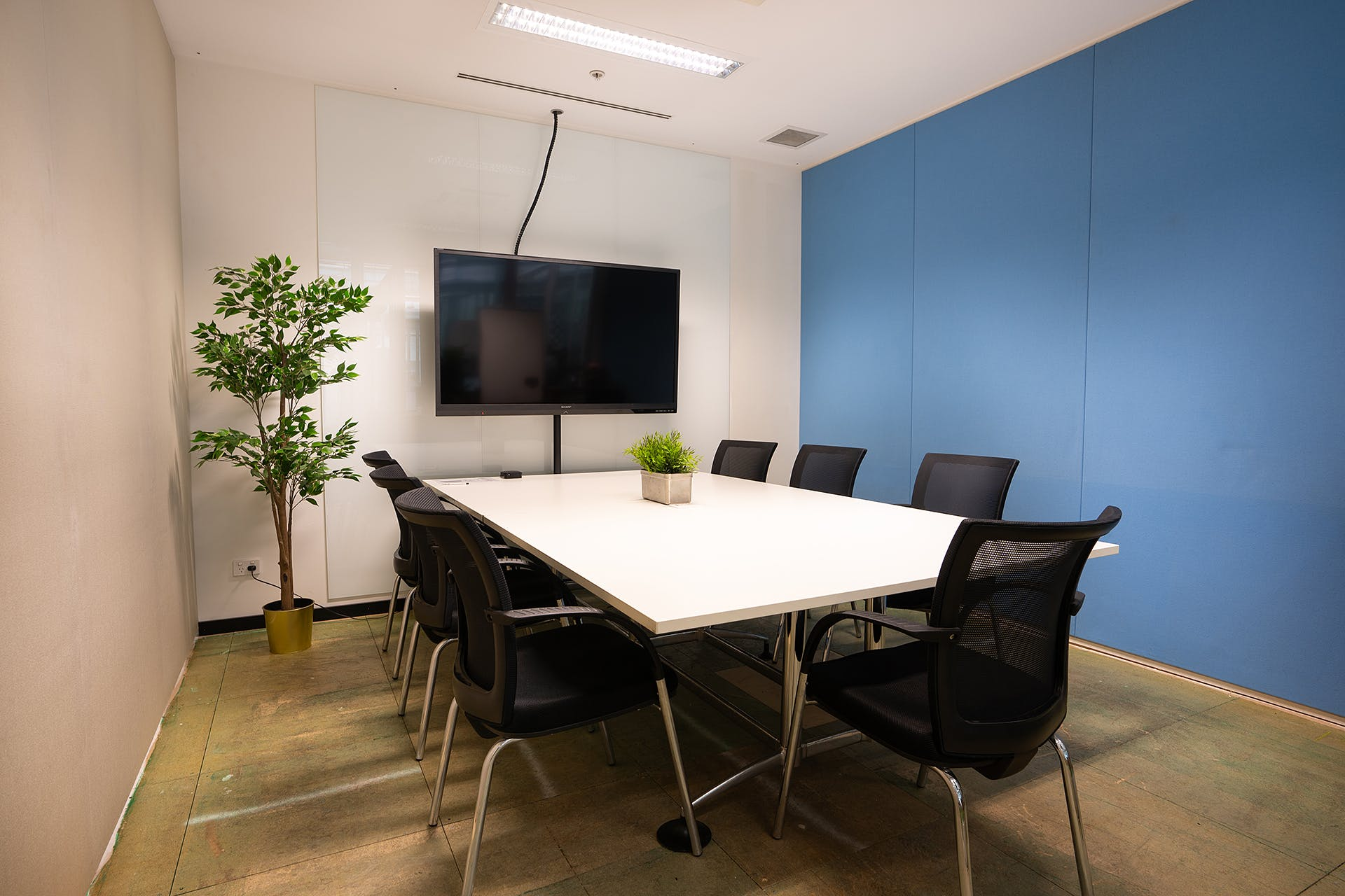 VoVo Room , meeting room at WOTSO WorkSpace North Strathfield, image 1