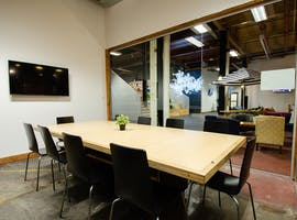 Tim Tam Room, meeting room at WOTSO WorkSpace North Strathfield, image 1