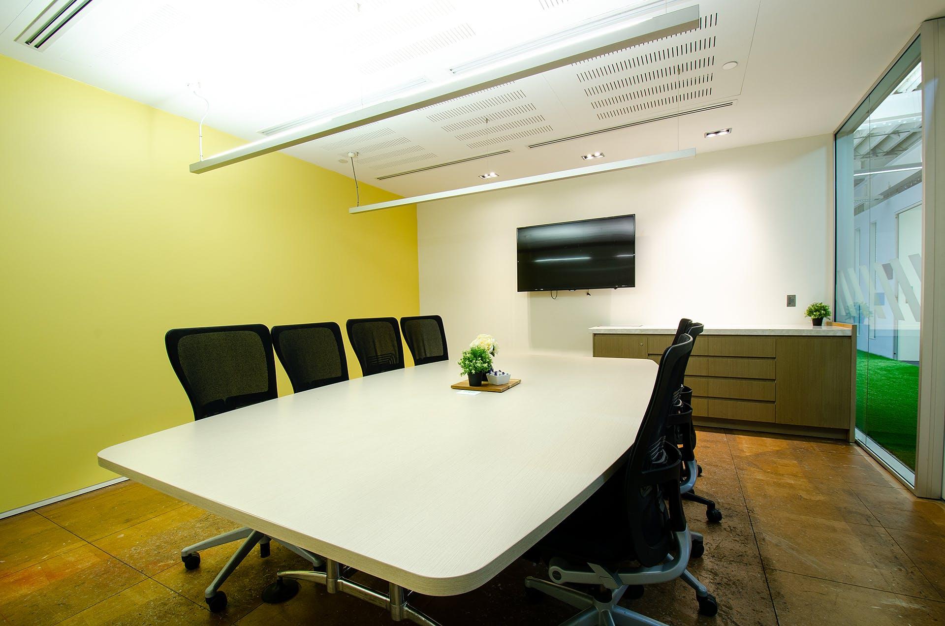 Kingston Room, meeting room at WOTSO WorkSpace North Strathfield, image 1