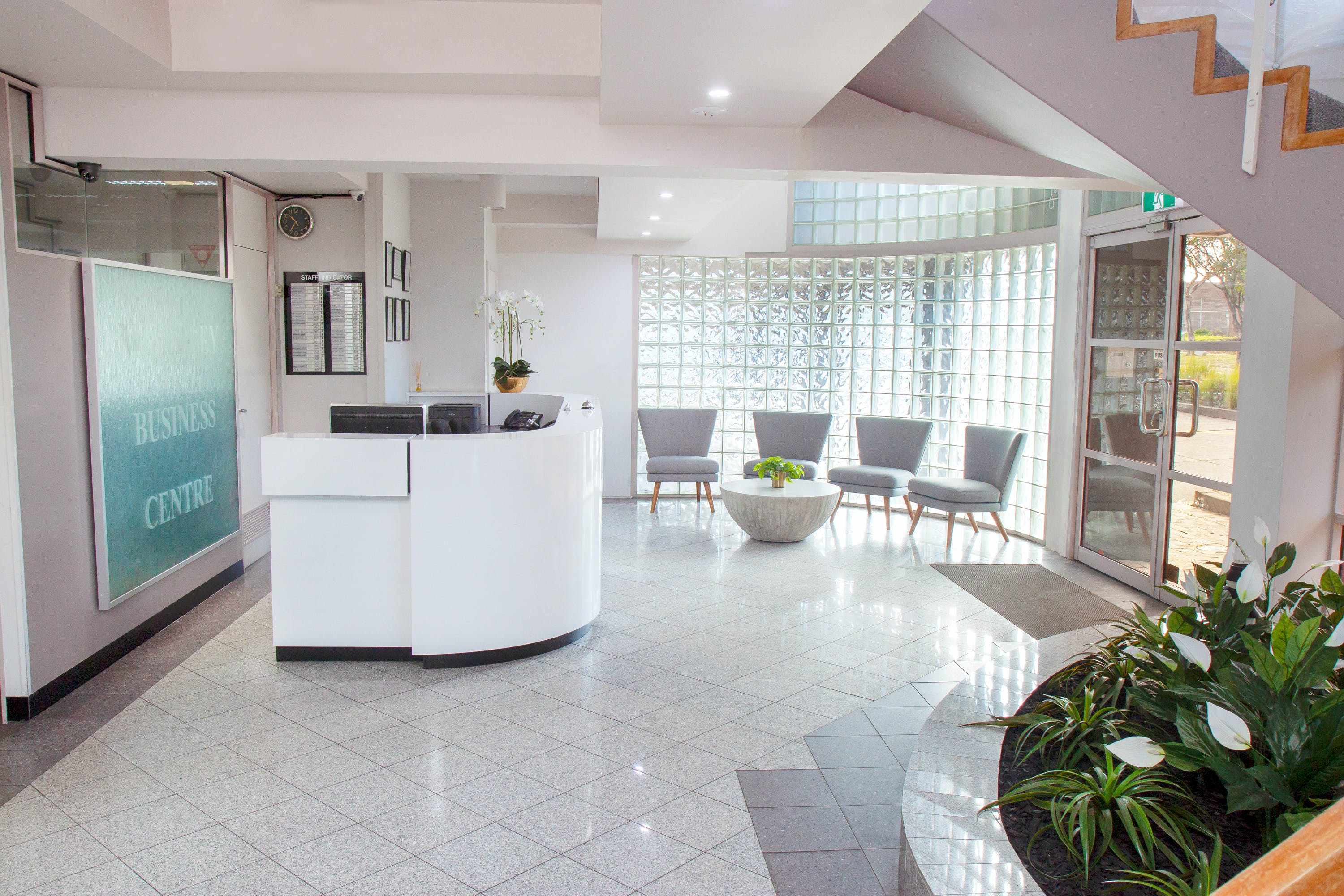 Fully Serviced, private office at Serviced Office and Warehouse, image 1